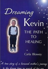 Dreaming Kevin: The Path to Healing