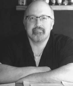 playwright Gary Rudoren