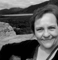 writer Penny Slusher